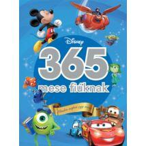 365 MESE FIÚKNAK