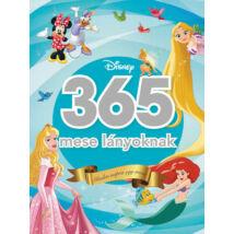 365 MESE LÁNYOKNAK
