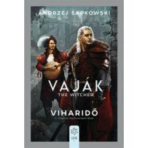 VAJÁK - VIHARIDŐ - KIEGÉSZÍTŐ KÖTET
