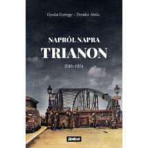 NAPRÓL NAPRA TRIANON 1918-1924