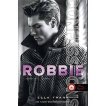ROBBIE - VALLOMÁSOK 1.