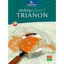 TÉRKÉPTELEN (?) TRIANON - CR-0071