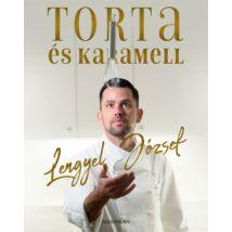 TORTA ÉS KARAMELL