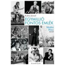 EGYMILLIÓ FONTOS EMLÉK