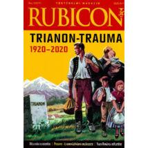 RUBICON - 2020/6-7