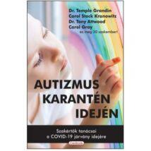 AUTIZMUS KARANTÉN IDEJÉN - SZAKÉRTŐK TANÁCSAI A COVID-19 JÁRVÁNY IDEJÉRE
