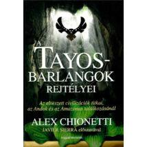 TAYOS-BARLANGOK REJTÉLYEI