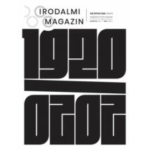 IRODALMI MAGAZIN 2020/II