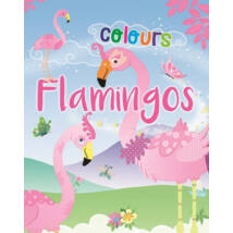 FLAMINGOS COLOURS
