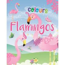 FLAMINGOS COLOURS