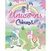 UNICORNS COLOURS