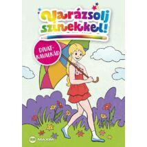 VARÁZSOLJ SZÍNEKKEL! - DIVATKAVALKÁD