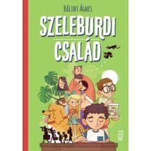SZELEBURDI CSALÁD - ÚJ BORÍTÓ