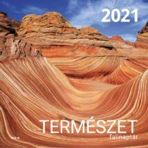 TERMÉSZET NAPTÁR 2021