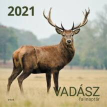 VADÁSZ NAPTÁR 2021