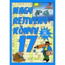 NAGY REJTVÉNYKÖNYV 17.