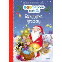 TARKABARKA KARÁCSONY - 1-2-3 PERCES MESÉK