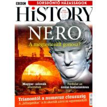 BBC HISTORY 2020. 10. OKTÓBER