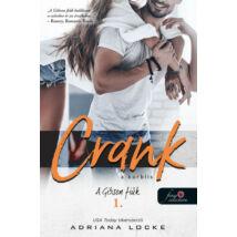 CRANK - A KURBLIS - A GIBSON-FIÚK 1.
