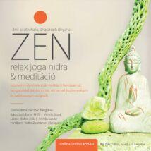 ZEN - RELAX JÓGA NIDRA & MEDITÁCIÓ (CD)