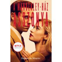 A MANDERLEY-HÁZ ASSZONYA - FILMES BORÍTÓVAL
