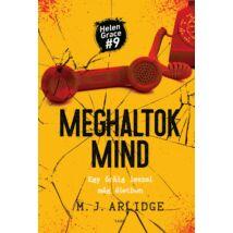 MEGHALTOK MIND - HELEN GRACE 9.