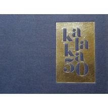 KALÁKA 50 - BÉKABÚCSÚZTATÓ CD