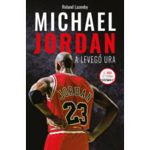 MICHAEL JORDAN - A LEVEGŐ URA