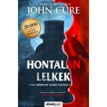 HONTALAN LELKEK - HONTALAN LELKEK-TRILÓGIA I.