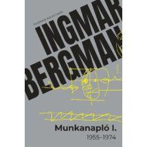 MUNKANAPLÓ I. - 1955-1974