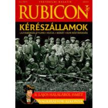 RUBICON - 2020/4