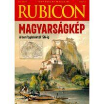 RUBICON - 2021/1-2