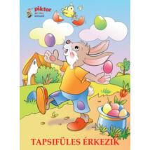TAPSIFÜLES ÉRKEZIK - PIKTOR SZÍNEZŐ