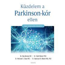 KÜZDELEM A PARKINSON-KÓR ELLEN