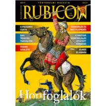 RUBICON - KÜLÖNSZÁM 2021/1