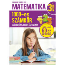 MATEMATIKA 3. OSZTÁLY - 1000-ES SZÁMKÖR