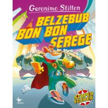BELZEBUB BON BON SEREGE