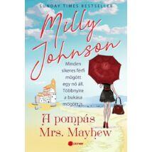 A POMPÁS MRS. MAYHEW