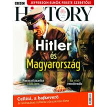 BBC HISTORY 2021. 6. JÚNIUS