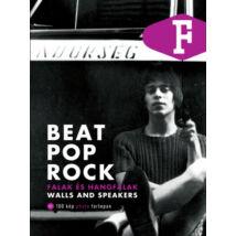 BEAT, POP, ROCK - FALAK ÉS HANGFALAK