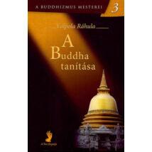 A BUDDHA TANÍTÁSA