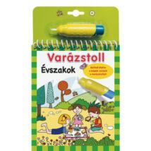 VARÁZSTOLL - ÉVSZAKOK