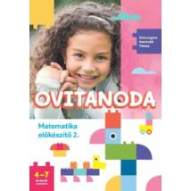 OVITANODA - MATEMATIKA-ELŐKÉSZÍTŐ 2.