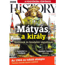 BBC HISTORY 2021. 8. AUGUSZTUS
