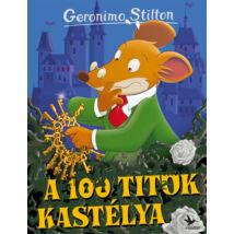 A 100 TITOK KASTÉLYA