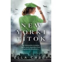NEW YORK-I TITOK