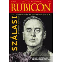RUBICON - 2021/9