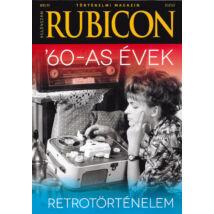 RUBICON - KÜLÖNSZÁM 2021/2