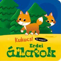 KUKUCS! - ERDEI ÁLLATOK