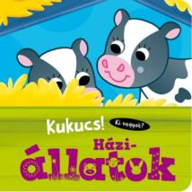 KUKUCS! - HÁZIÁLLATOK